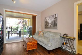 "Photo 8: 159 8328 207A Street in Langley: Willoughby Heights Condo for sale in ""Yorkson Creekside"" : MLS®# R2079818"