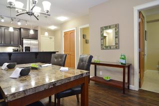 "Photo 6: 159 8328 207A Street in Langley: Willoughby Heights Condo for sale in ""Yorkson Creekside"" : MLS®# R2079818"