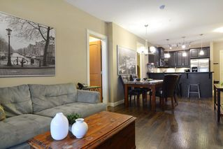 "Photo 7: 159 8328 207A Street in Langley: Willoughby Heights Condo for sale in ""Yorkson Creekside"" : MLS®# R2079818"