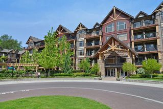 "Photo 1: 159 8328 207A Street in Langley: Willoughby Heights Condo for sale in ""Yorkson Creekside"" : MLS®# R2079818"