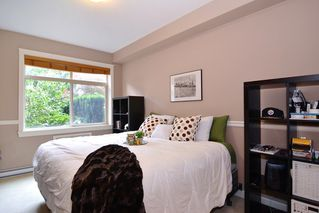 "Photo 11: 159 8328 207A Street in Langley: Willoughby Heights Condo for sale in ""Yorkson Creekside"" : MLS®# R2079818"