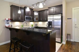 "Photo 2: 159 8328 207A Street in Langley: Willoughby Heights Condo for sale in ""Yorkson Creekside"" : MLS®# R2079818"