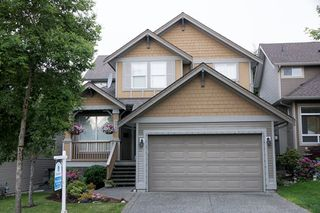 "Photo 1: 6943 196A Street in Langley: Willoughby Heights House for sale in ""Camden Park"" : MLS®# R2083537"