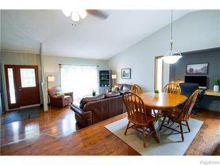 Photo 2: 111 Groveland Bay in Winnipeg: Fort Garry / Whyte Ridge / St Norbert Residential for sale (South Winnipeg)  : MLS®# 1617118