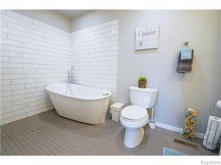 Photo 12: 111 Groveland Bay in Winnipeg: Fort Garry / Whyte Ridge / St Norbert Residential for sale (South Winnipeg)  : MLS®# 1617118