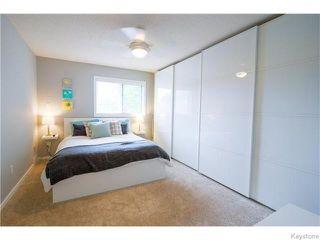 Photo 9: 111 Groveland Bay in Winnipeg: Fort Garry / Whyte Ridge / St Norbert Residential for sale (South Winnipeg)  : MLS®# 1617118