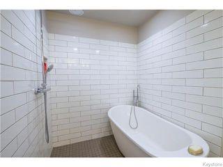 Photo 13: 111 Groveland Bay in Winnipeg: Fort Garry / Whyte Ridge / St Norbert Residential for sale (South Winnipeg)  : MLS®# 1617118