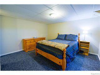 Photo 17: 111 Groveland Bay in Winnipeg: Fort Garry / Whyte Ridge / St Norbert Residential for sale (South Winnipeg)  : MLS®# 1617118