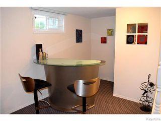 Photo 12: 89 Youville Street in Winnipeg: St Boniface Residential for sale (South East Winnipeg)  : MLS®# 1617880