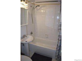 Photo 8: 89 Youville Street in Winnipeg: St Boniface Residential for sale (South East Winnipeg)  : MLS®# 1617880