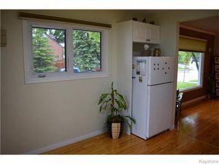 Photo 7: 89 Youville Street in Winnipeg: St Boniface Residential for sale (South East Winnipeg)  : MLS®# 1617880