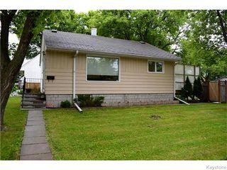Photo 20: 89 Youville Street in Winnipeg: St Boniface Residential for sale (South East Winnipeg)  : MLS®# 1617880