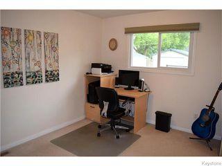 Photo 10: 89 Youville Street in Winnipeg: St Boniface Residential for sale (South East Winnipeg)  : MLS®# 1617880