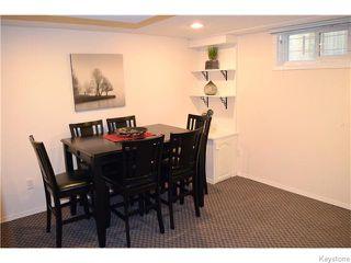 Photo 13: 89 Youville Street in Winnipeg: St Boniface Residential for sale (South East Winnipeg)  : MLS®# 1617880