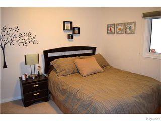 Photo 9: 89 Youville Street in Winnipeg: St Boniface Residential for sale (South East Winnipeg)  : MLS®# 1617880