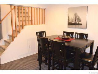Photo 14: 89 Youville Street in Winnipeg: St Boniface Residential for sale (South East Winnipeg)  : MLS®# 1617880
