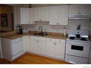 Photo 6: 89 Youville Street in Winnipeg: St Boniface Residential for sale (South East Winnipeg)  : MLS®# 1617880