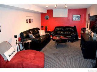 Photo 11: 89 Youville Street in Winnipeg: St Boniface Residential for sale (South East Winnipeg)  : MLS®# 1617880