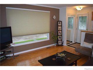 Photo 4: 89 Youville Street in Winnipeg: St Boniface Residential for sale (South East Winnipeg)  : MLS®# 1617880