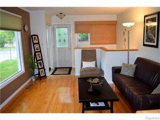 Photo 3: 89 Youville Street in Winnipeg: St Boniface Residential for sale (South East Winnipeg)  : MLS®# 1617880