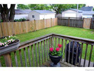 Photo 18: 89 Youville Street in Winnipeg: St Boniface Residential for sale (South East Winnipeg)  : MLS®# 1617880