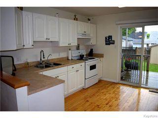 Photo 5: 89 Youville Street in Winnipeg: St Boniface Residential for sale (South East Winnipeg)  : MLS®# 1617880