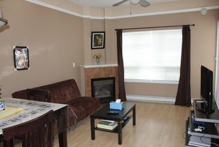 "Photo 2: 404 14377 103 Avenue in Surrey: Whalley Condo for sale in ""CLARIDGE COURT"" (North Surrey)  : MLS®# R2102251"