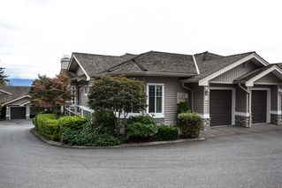 "Photo 3: 27 35537 EAGLE MOUNTAIN Drive in Abbotsford: Abbotsford East Townhouse for sale in ""Eaton Place"" : MLS®# R2105071"