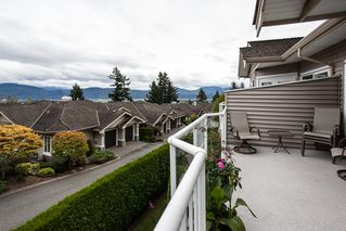 "Photo 5: 27 35537 EAGLE MOUNTAIN Drive in Abbotsford: Abbotsford East Townhouse for sale in ""Eaton Place"" : MLS®# R2105071"