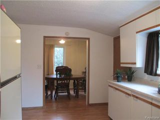 Photo 4: 111 3rd Avenue Southwest in Dauphin: R30 Residential for sale (R30 - Dauphin and Area)  : MLS®# 1626368
