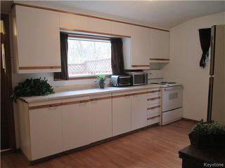 Photo 2: 111 3rd Avenue Southwest in Dauphin: R30 Residential for sale (R30 - Dauphin and Area)  : MLS®# 1626368