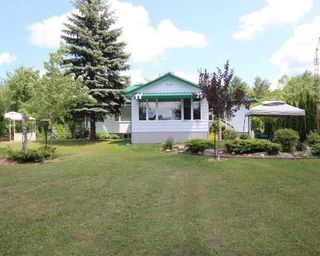 Photo 1: 42 Hargrave Road in Kawartha Lakes: Rural Eldon House (Bungalow) for sale : MLS®# X3624066