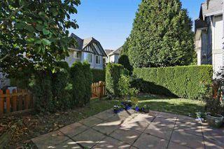 "Photo 19: 9 6439 ROSEBURY Lane in Surrey: Cloverdale BC Townhouse for sale in ""Rosebury Lane"" (Cloverdale)  : MLS®# R2114892"