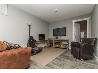 "Photo 15: 21 34332 MACLURE Road in Abbotsford: Central Abbotsford Townhouse for sale in ""IMMEL RIDGE"" : MLS®# R2117119"