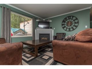 "Photo 7: 21 34332 MACLURE Road in Abbotsford: Central Abbotsford Townhouse for sale in ""IMMEL RIDGE"" : MLS®# R2117119"