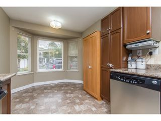 "Photo 5: 21 34332 MACLURE Road in Abbotsford: Central Abbotsford Townhouse for sale in ""IMMEL RIDGE"" : MLS®# R2117119"
