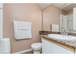 "Photo 14: 21 34332 MACLURE Road in Abbotsford: Central Abbotsford Townhouse for sale in ""IMMEL RIDGE"" : MLS®# R2117119"