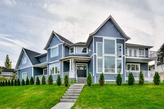 "Main Photo: 1181 TUXEDO Drive in Port Moody: College Park PM House for sale in ""COLLEGE PARK"" : MLS®# R2118342"