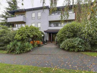 "Main Photo: 309 2277 MCGILL Street in Vancouver: Hastings Condo for sale in ""LANDMARK TERRACE"" (Vancouver East)  : MLS®# R2121077"