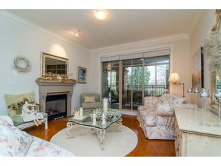 "Photo 8: 204 16433 64 Avenue in Surrey: Cloverdale BC Condo for sale in ""St. Andrews"" (Cloverdale)  : MLS®# R2123466"