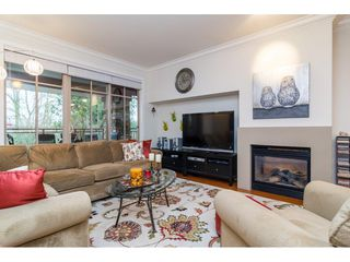 "Photo 3: 204 16433 64 Avenue in Surrey: Cloverdale BC Condo for sale in ""St. Andrews"" (Cloverdale)  : MLS®# R2123466"