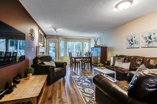 "Photo 6: 3 21801 DEWDNEY TRUNK Road in Maple Ridge: West Central Townhouse for sale in ""SHERWOOD PARK"" : MLS®# R2124804"