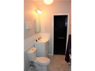 Photo 11: 47 Tunis Bay in Winnipeg: Fort Richmond Residential for sale (1K)  : MLS®# 1629740