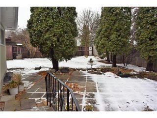 Photo 20: 47 Tunis Bay in Winnipeg: Fort Richmond Residential for sale (1K)  : MLS®# 1629740