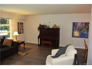 Photo 5: 47 Tunis Bay in Winnipeg: Fort Richmond Residential for sale (1K)  : MLS®# 1629740