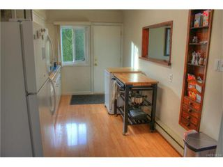 Photo 10: 1029-1031 Colville Rd in VICTORIA: Es Rockheights Full Duplex for sale (Esquimalt)  : MLS®# 749288
