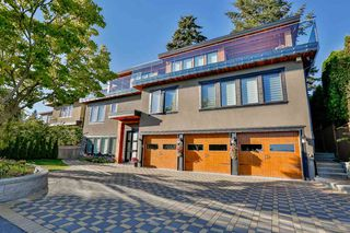 Photo 1: 14191 WHEATLEY Avenue: White Rock House for sale (South Surrey White Rock)  : MLS®# R2141246