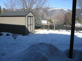 Photo 35: 2774 QU'APPELLE Boulevard in : Juniper Heights House for sale (Kamloops)  : MLS®# 138911