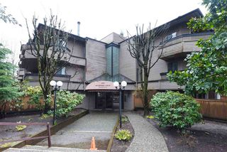 "Photo 1: 315 1195 PIPELINE Road in Coquitlam: New Horizons Condo for sale in ""Deerwood Court"" : MLS®# R2147039"
