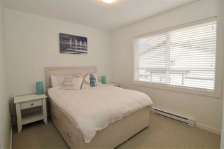 "Photo 8: 7 1188 WILSON Crescent in Squamish: Downtown SQ Townhouse for sale in ""Current"" : MLS®# R2147164"